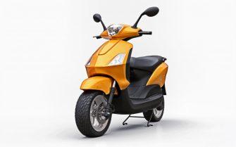 Scooterrijbewijs Kosten